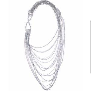 BNWOT 🍓🌵 Chloe + Isabel multi strand necklace